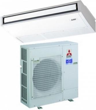 Mitsubishi Electric PCA-RP100 KAQ / PUH-P100VHA/YHA