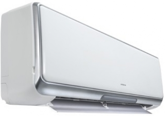 Hitachi RAS-10SH3/RAC-10SH3