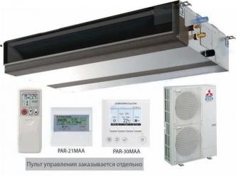 Mitsubishi Electric PEAD-RP125 JAQ/PUHZ-ZRP125YKA