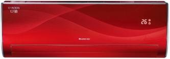 Gree GWH 12 UB-K3 DNA3A red