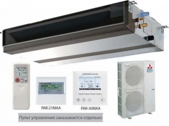 Mitsubishi Electric PEAD-RP125 JAQ/PUHZ-P125YHA