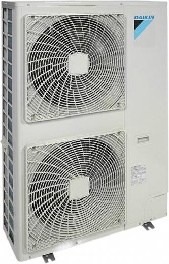 Daikin FHQ100CB/RQ100BV/W