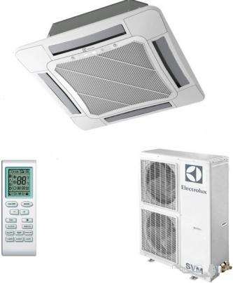 Electrolux EACС-60H/UP2/N3/EACO-60H/UP2/N3 (380)