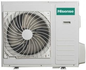Hisense AS-12HR4SVDDC15