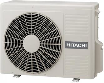Hitachi RAK-25PSB/RAC-25WSB