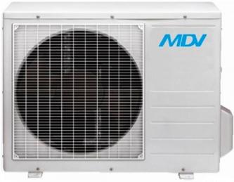 Mdv MDCD-24HRDN1/MDOU-24HDN1