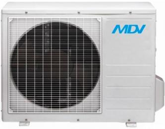Mdv MDCD-48HRDN1/MDOU-48HDN1