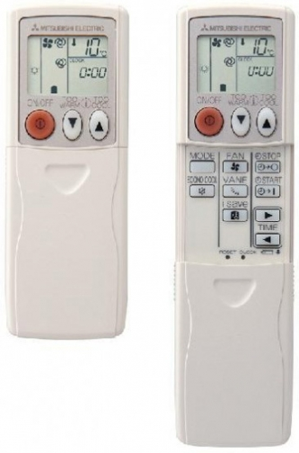 Mitsubishi Electric MFZ-KJ50VE/SUZ-KA50VA