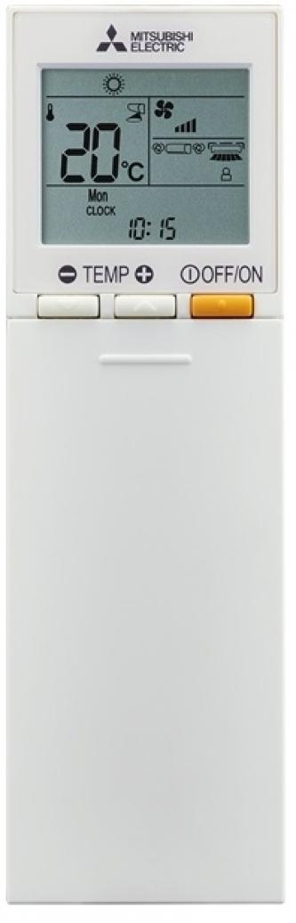 Mitsubishi Electric MSZ-LN50VGW/MUZ-LN50VG