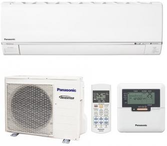 Panasonic CS-E12RKDW/CU-E12RKD