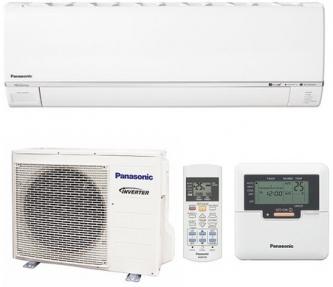 Panasonic CS-E15RKDW/CU-E15RKD