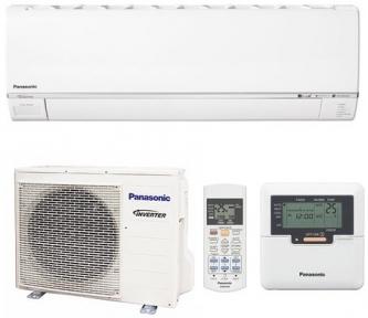 Panasonic CS-E18RKDW/CU-E18RKD