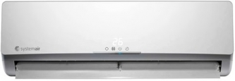 Systemair SYSPLIT WALL SMART 12 EVO HP Q