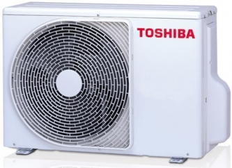 Toshiba RAS-05BKVG/RAS-05BAVG-EE