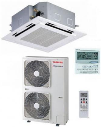 Toshiba RAV-SM1404UTP-E/RAV-SM1404ATP-E