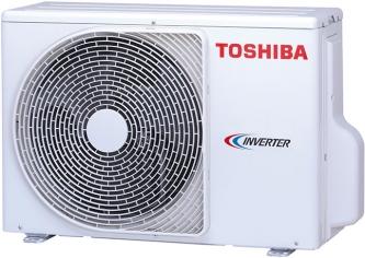 Toshiba RAV-SM1606BTP-E/RAV-SM1603AT-E