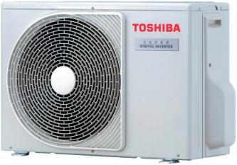Toshiba RAV-SM404MUT-E/RAV-SP404ATP-E