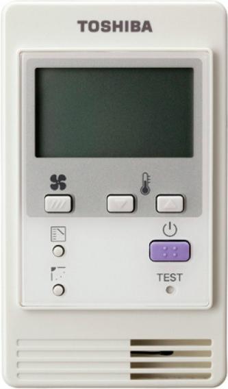 Toshiba RAV-SM454SDT-E/RAV-SP454ATP-E