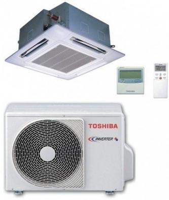 Toshiba RAV-SM564UTP-E/RAV-SM564ATP-E