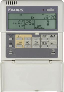 Daikin ABQ125C/AZQS125B8V1