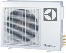 Electrolux EACS/I - 12 HVI/N3