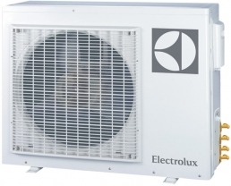 Electrolux EACS/I - 24 HVI/N3