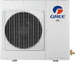Gree GFH 42 K3BI/GUHN 42 NM3AO (380 В)