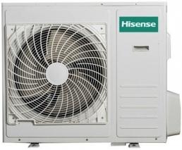 Hisense AS-10HR4SYDTG5
