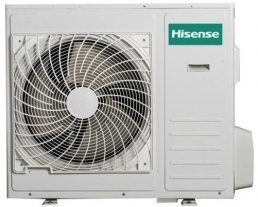 Hisense AS-12HR4SVDDEB15