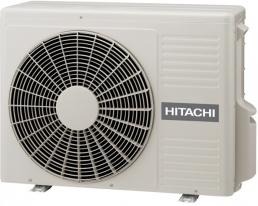 Hitachi RAK-25RPB/RAC-25WPB