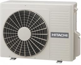Hitachi RAK-25RXB/RAC-25WXB