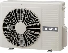Hitachi RAK-35PSB/RAC-35WSB