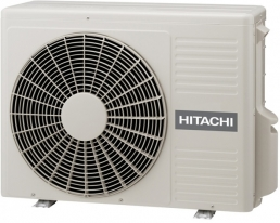 Hitachi RAK-60PPA/RAC-60WPA
