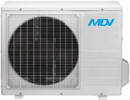 Mdv MDCA3-18HRDN1/MDOU-18HDN1