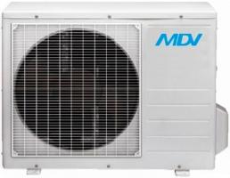 Mdv MDCD-24HRN1/MDOU-24HN1