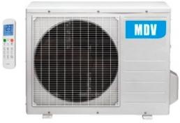 Mdv MDSA-07HRFN1/MDOA-07HRFN1