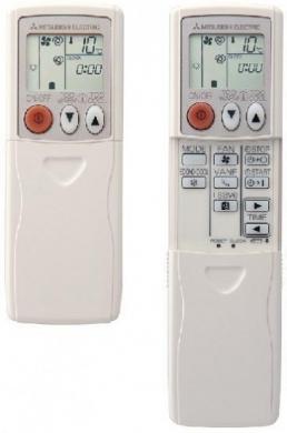 Mitsubishi Electric MFZ-KJ25VE/SUZ-KA25VA