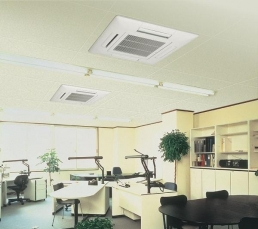 Mitsubishi Electric PLA-RP100BA/PUHZ-SHW112VHA