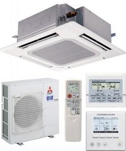 Mitsubishi Electric PLA-RP125 ВA/PUHZ-P125YHA