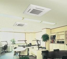 Mitsubishi Electric PLA-ZRP125BA/PUHZ-SHW140YHA