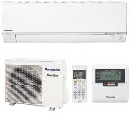 Panasonic CS-E28RKDW/CU-E28RKD