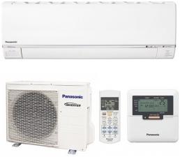 Panasonic CS-E9RKDW/CU-E9RKD