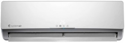 Systemair SYSPLIT WALL SMART 18 HP Q