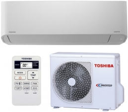 Toshiba RAS-05BKV/RAS-05BAV-EE