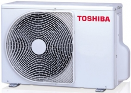 Toshiba RAS-07S3KHS/RAS-07S3AHS-EE