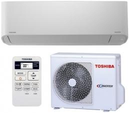 Toshiba RAS-16BKV/RAS-16BAV-EE