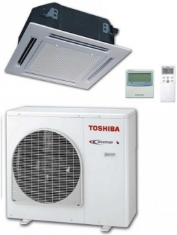 Toshiba RAV-SM1104UTP-E/RAV-SM1104ATP-E